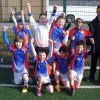 Castletara Boys winners of the 3rd and 4th Class Futsal competition